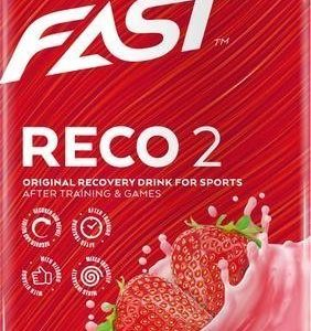 Fast Reco2 Mansikka