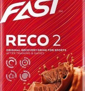 Fast Reco2 Suklaa