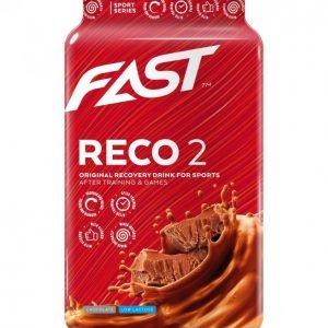 Fast Reco2 Suklaa 900 G