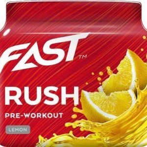 Fast Rush Sitruuna