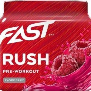 Fast Rush Vadelma