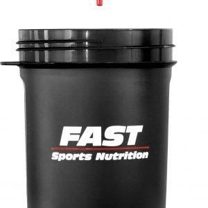 Fast Smart Shake Shaker 600 Ml