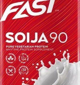 Fast Soija 90 Maustamaton