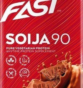 Fast Soija 90 Suklaa