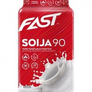 Fast Soija90 Maustamaton 600 G
