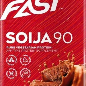 Fast Soija90 Soijaproteiini-Isolaatti 600 G
