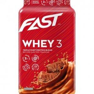 Fast Whey3 Suklaa 600 G