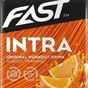 Fast Workout Intra Appelsiini