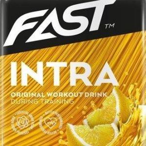 Fast Workout Intra Sitruuna