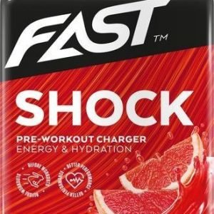 Fast Workout Shock Veriappelsiini
