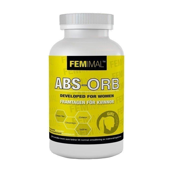 Femimal Abs Orb 60 capsules