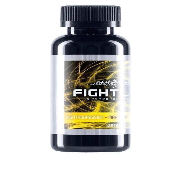 Fightline FightAggression 120 tabs