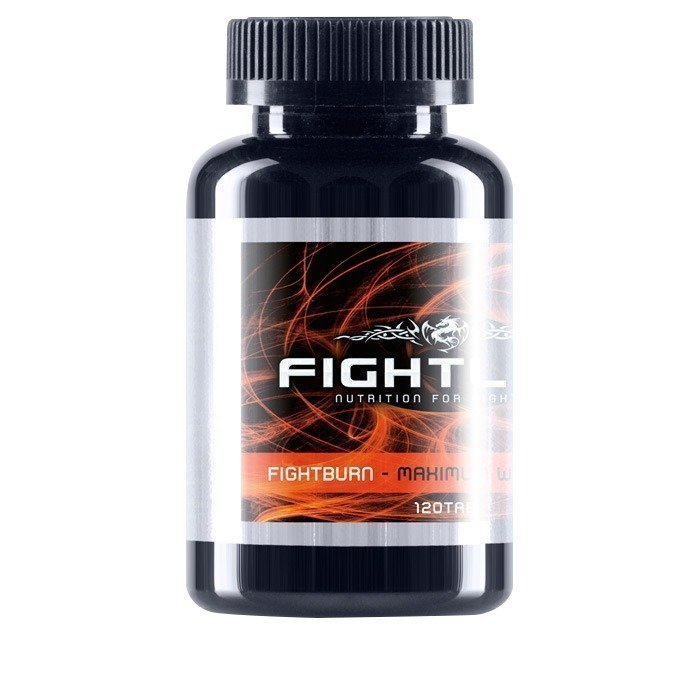 Fightline FightBurn 120 kapselia