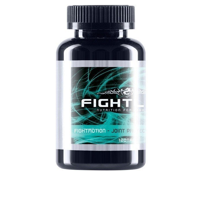 Fightline FightMotion 120 caps