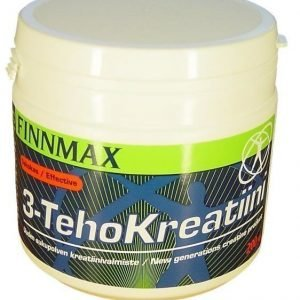 FinnMax 3-TehoKreatiini