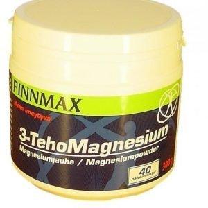 FinnMax 3-TehoMagnesium