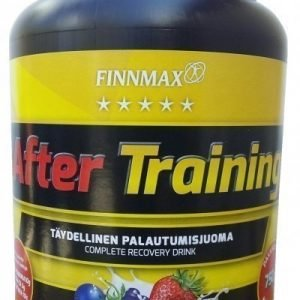 FinnMax After Training