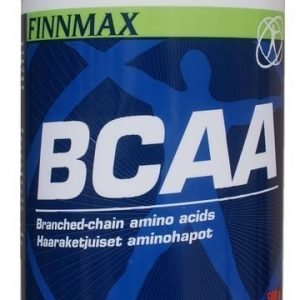 FinnMax BCAA 500g