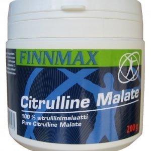 FinnMax Citrulline Malate