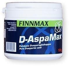 FinnMax D-AspaMax