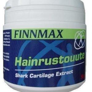 FinnMax Hainrustouute