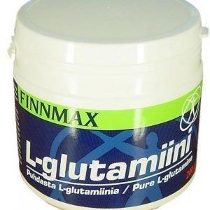 FinnMax L-glutamiini