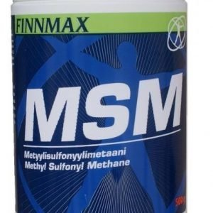 FinnMax MSM