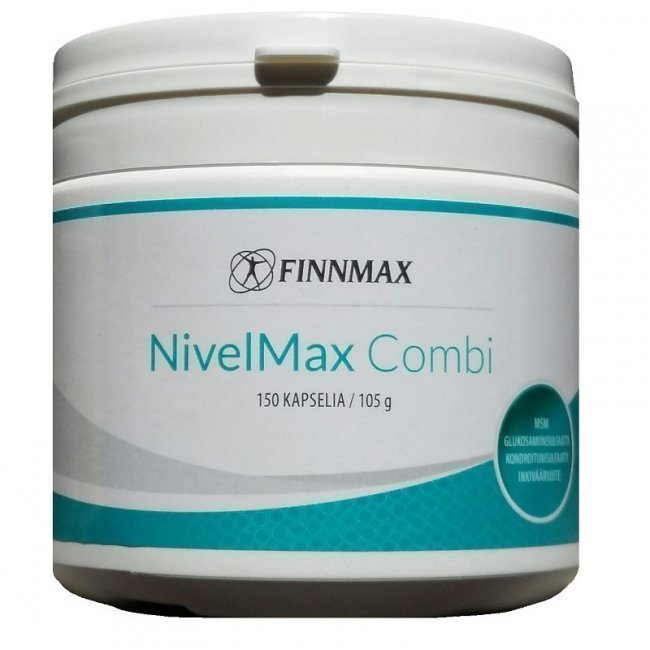 FinnMax NivelMax Combi