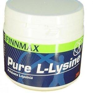FinnMax Pure L-Lysine
