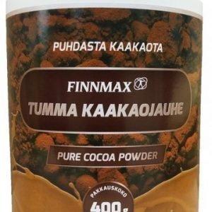 FinnMax Tumma Kaakaojauhe
