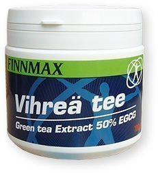 FinnMax Vihreä Tee 100g