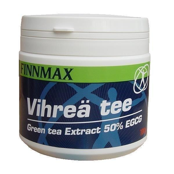 FinnMax Vihreä Tee