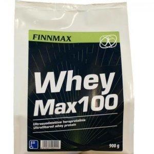 FinnMax Whey Max 100 neutraali