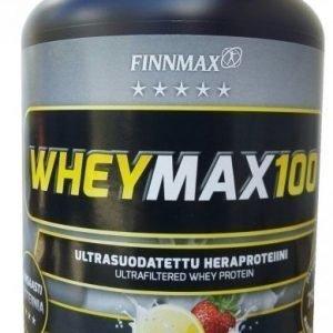 FinnMax WheyMax100