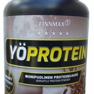 FinnMax Yöprotein