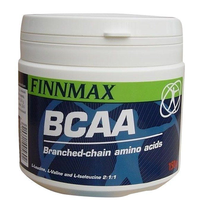 Finnmax BCAA 500 g
