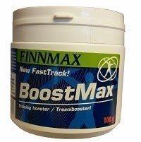 Finnmax BoostMax treeniboosteri 100g