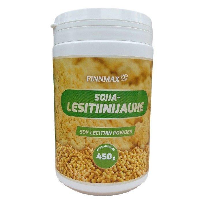 Finnmax Soijalesitiinijauhe 450 g