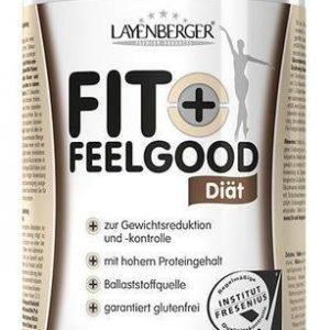 Fit+ Feelgood Pirtelö Kahvi-Kaakao