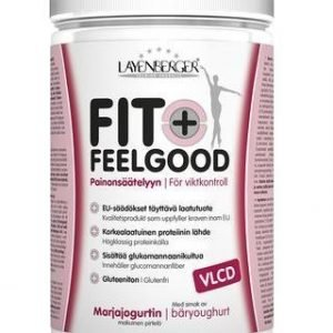Fit+ Feelgood Pirtelö Marjajogurtti