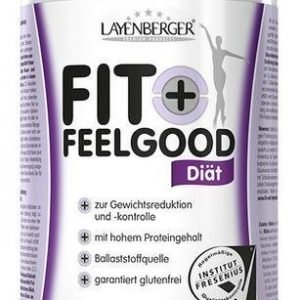 Fit+ Feelgood Pirtelö Mustikka-Mustaherukka