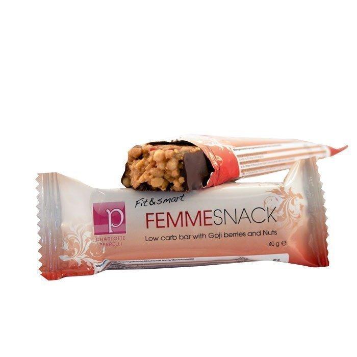 Fit & Smart Fit & smart Femmesnack 40 g