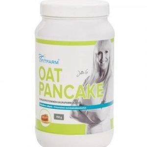 Fitfarm Oat Pancake