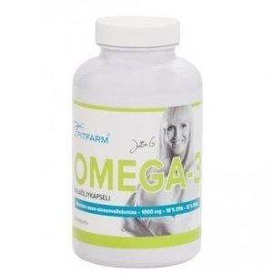 Fitfarm Omega-3