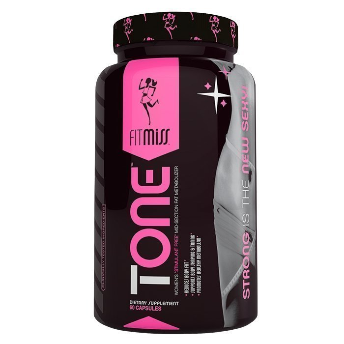 Fitmiss Tone 60 softgels