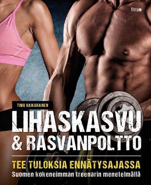 Fitra Lihaskasvu & Rasvanpoltto