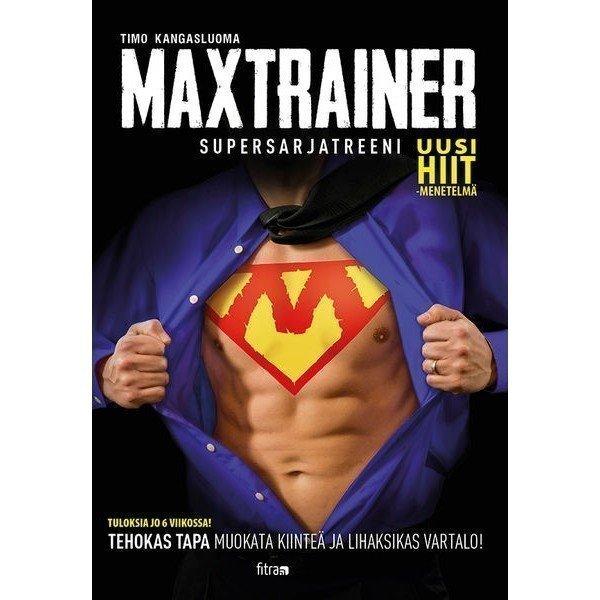 Fitra Maxtrainer supersarjatreeni
