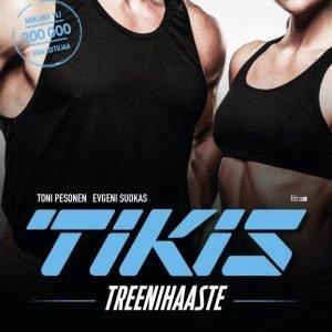 Fitra Tikis Treenihaaste