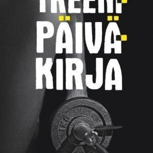 Fitra Treenipäiväkirja
