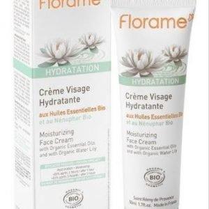 Florame Lumpeenkukka Kosteuttava Päivävoide